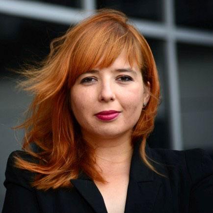 Kaja Kowalczewska